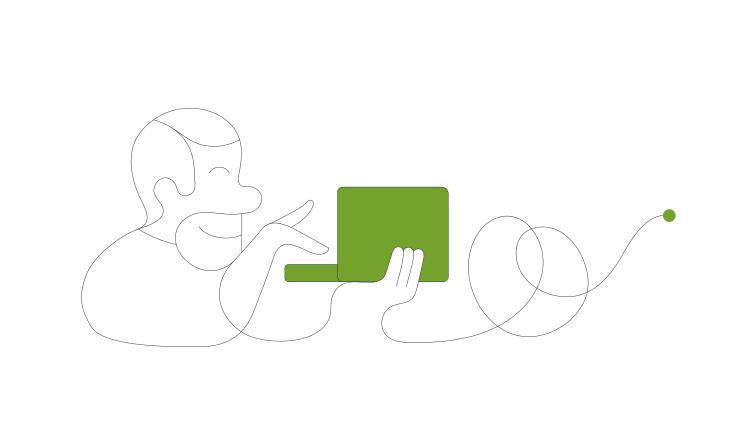 ilustrazioa-pertsonaia-ordenagailua-erabiltzen