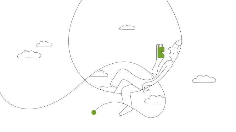 personaje-tumbado-conectado-movil