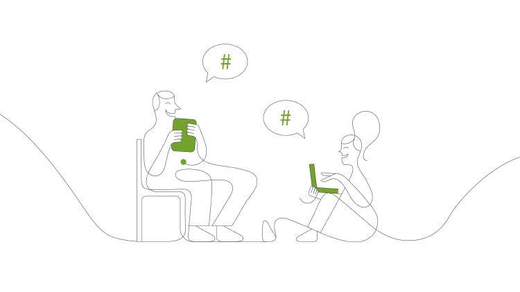 personas-interactuando-internet